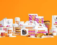 Dunkin' (435 E Martin Luther King Dr)