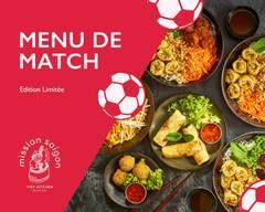 Mission Saigon - Viêt Kitchen by Taster (Montmartre)