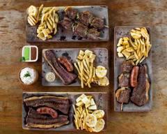 Hot Grill Pacumutos y Carnes - Food Truck