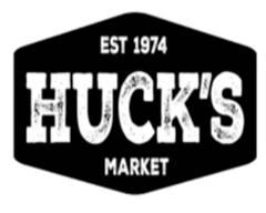 Huck's Market (1015 West Camp)