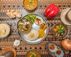 カフェ&カレー ボタ Cafe & Curry Buttah