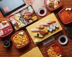 新川崎都鮨 Miyako sushi shinkawasaki