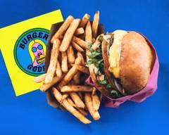 Burger Goddess (Bellevue)