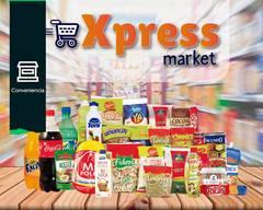 Xpress Market 🛒