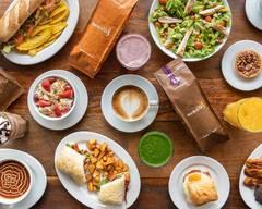 Café Barista Zona Médica