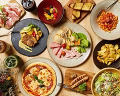 ミノリ レストラン&バルMINORI Resutaurant&Bar