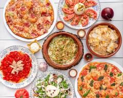Pizzería La Bella