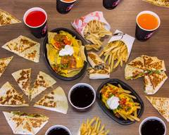 Taco Bell - Utz Ulew