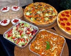 Il Forno Pizzería