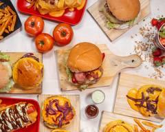 Javali Burger & Açaí