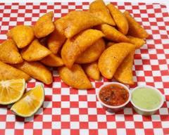 Empanadas el machetico (Poblado)