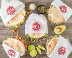 Pita Stop (100 S Miami Ave)