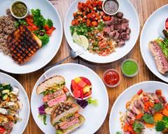 Black Market Kitchen + Meal Prep-
