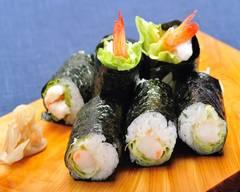 元祖レタス巻き 一平寿し  IPPEI Sushi