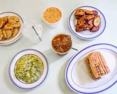Cafe Habana - Soho