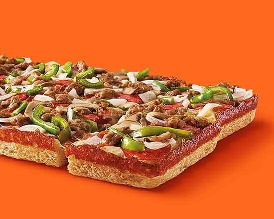 Little Caesars Pizza 420 7th North St A Domicilio En Nueva York Upstate Menu Y Precios Uber Eats
