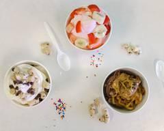 Just A Dream Frozen Yogurt