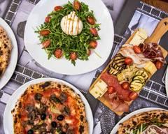 Pizzeria NICOLETTA