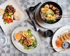 Thai Thai Cuisine
