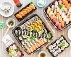 Daruma Sushi Go Round - Botany