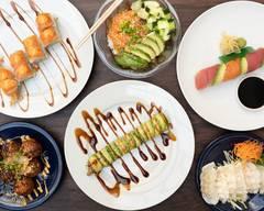 Sea Lion Sushi