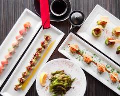RA Sushi Bar Restaurant (1720 Lake Woodlands Drive)