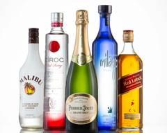 Orange Wine & Liquor