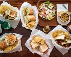 Jonathan's Sandwich House