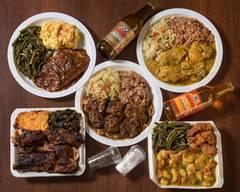 Caribbean Heat Family Restaurant (1300 Finch Ave)
