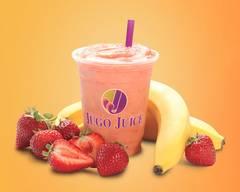 Jugo Juice  (702 West Georgia Street)