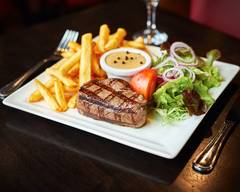 Brussels Grill - Toison d'Or