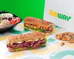 Subway - Leuven