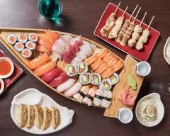Fujiya Sushi - Rouen