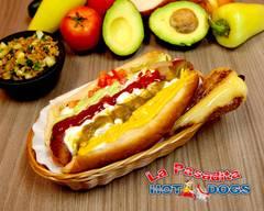 La Pasadita Hot Dogs (46 Ave)