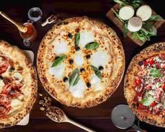 Woodiz Pizza au Feu de Bois - Cannes