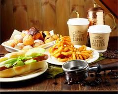 KAMEE COFFEE KYOTO 木屋町店