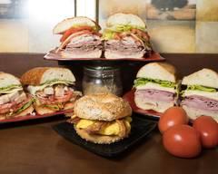 Miss Tomato Sandwich Shop/ geary street