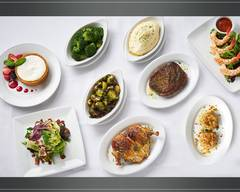 Ruth's Chris Steak House (2320 Salzedo Street)