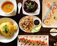 Thaiyashi Thai Food & Sushi Bar
