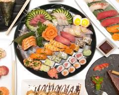 Styrmans Sushi