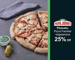 Papa John's Pizza - Balmaceda
