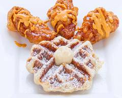 Champs Chics and Waffles
