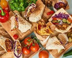 Vegar Vegan Kebab