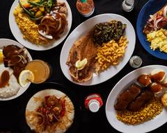 Las Gorditas Mexican Food