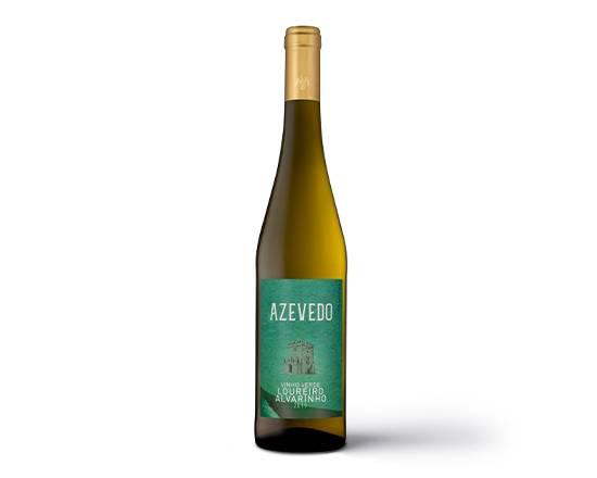 AZEVEDO Verde - Loureiro Alvarinho