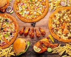 Rajas Pizza Bar