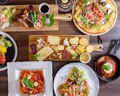 チーズ & ワイン パルメ ダイニング Cheese & wine  Parme Dining