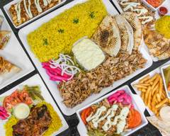 Mozy's Shawarma (Waterloo)