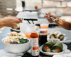 Unleavened Fresh Kitchen - Lakewood, TX