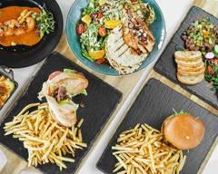 Houston Avenue Bar & Grill (Brossard)